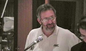 Carl Smiling