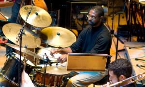 Dennis' drums