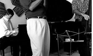 Jazz paty